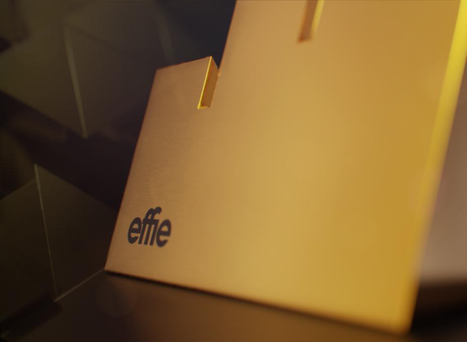 Ситимобил получил премию Effie Awards Russia 2021